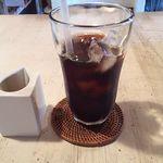 38700022 - アイスコーヒー