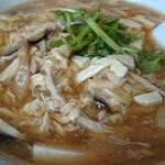 38701302 - スーラータン麺⑤