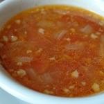 38701309 - 炒飯のスープ