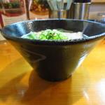 38702129 - 塩らー麺