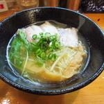 38702133 - 塩らー麺