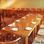 Dining Bar RR - 貸切パーティーも受付けます。詳細はホームページにて。