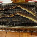 38702780 - 焼きタラバ蟹