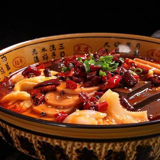 本格中国東北料理!