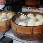上海肉まん -
