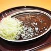 尼御前サービスエリア(上り線)フードコート - 料理写真:金沢カレー