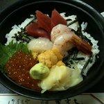 3871214 - よくばり丼1680円