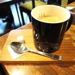 HAGI CAFE  - マサラチャイ