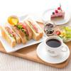 和田珈琲店 季楽 - 料理写真:
