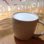 スターバックスコーヒー - フルリーフチャイラテ