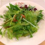 イルパリオ - サラダ