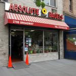 Absolute Bagels -