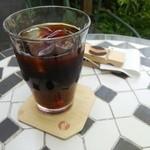 38714304 - 水出しアイスコーヒー