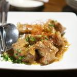 中国菜 膳楽房 - スペアリブのクミン蒸し