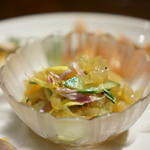 中国菜 膳楽房 - クラゲ