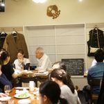 中国菜 膳楽房 - 盛り上がる店内