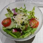 美しょう - グリーンサラダ