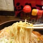 柳家 - 2015年3月 キムチ納豆 950円