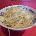 ジャンクガレッジ - 野菜W別盛