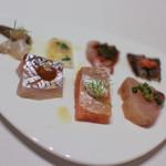 nagoya murata  - 冷菜☆