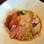 38718204 - 芝麻冷麺