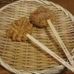 38718746 - あんこ&チーズ