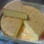 バターケーキ 合歓 - バターケーキ