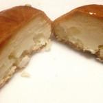 みやざき物産館KONNE - パティスリーヒロヤのチーズ饅頭