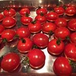 新井家 - トマトの白だし