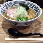 麺屋 正元 -