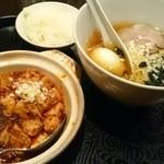中華料理 菜香菜 - セット