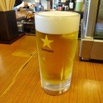 38725122 - 生ビール