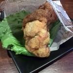 おにくやちゃんバー - 丹波鶏フライドチキン