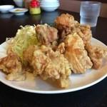 中華料理 香蘭 -