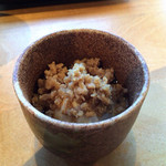38732561 - 豆腐の柚子そぼろ餡