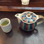 かんたろう - お茶