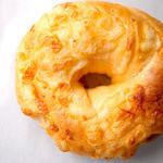 ラモトピケ - チーズベーグル