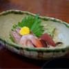 招福 - 料理写真:刺身定食