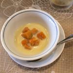 アイヤラー - カボチャのココナッツミルク