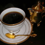 ケンジントンガーデン - アメリカンコーヒー