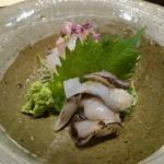 このは - ☆鯛&トリガイ炙り☆