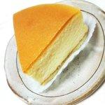 3875894 - 焼きチーズケーキ