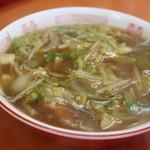 王龍 - チャンポン