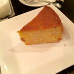 Kitchen AQUA - キャロットケーキ