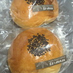 エッセンス - アンパン ¥130