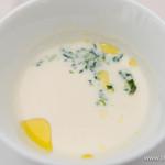 レストラン ル・プラトー - スープ(ランチ)【2015年5月】