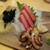 Fukurou - 料理写真:お造り