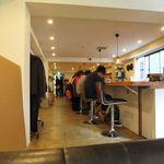 VAULT COFFEE - 店内