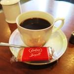 VAULT COFFEE - 炭焼きコーヒー