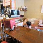 NOBU - 店内風景2015.06.06